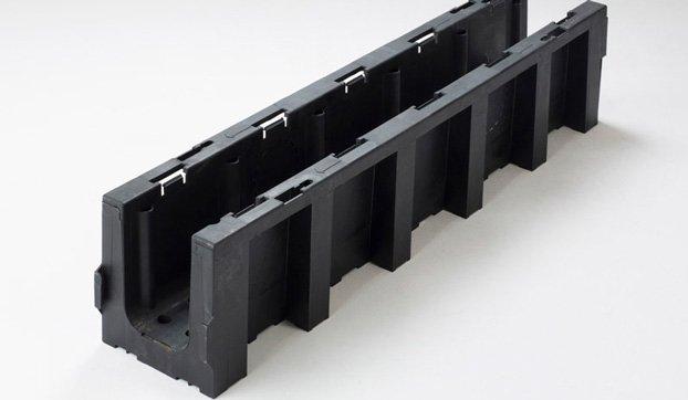 TERRAsystem cable management