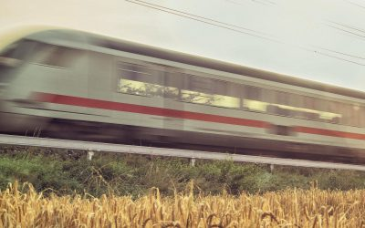 Come and see our innovative products at Rail Live 2021
