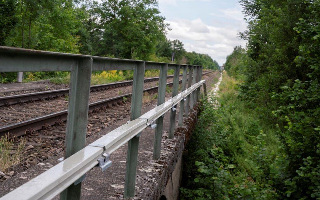 How ARCOSYSTEM® is boosting digital rail communications